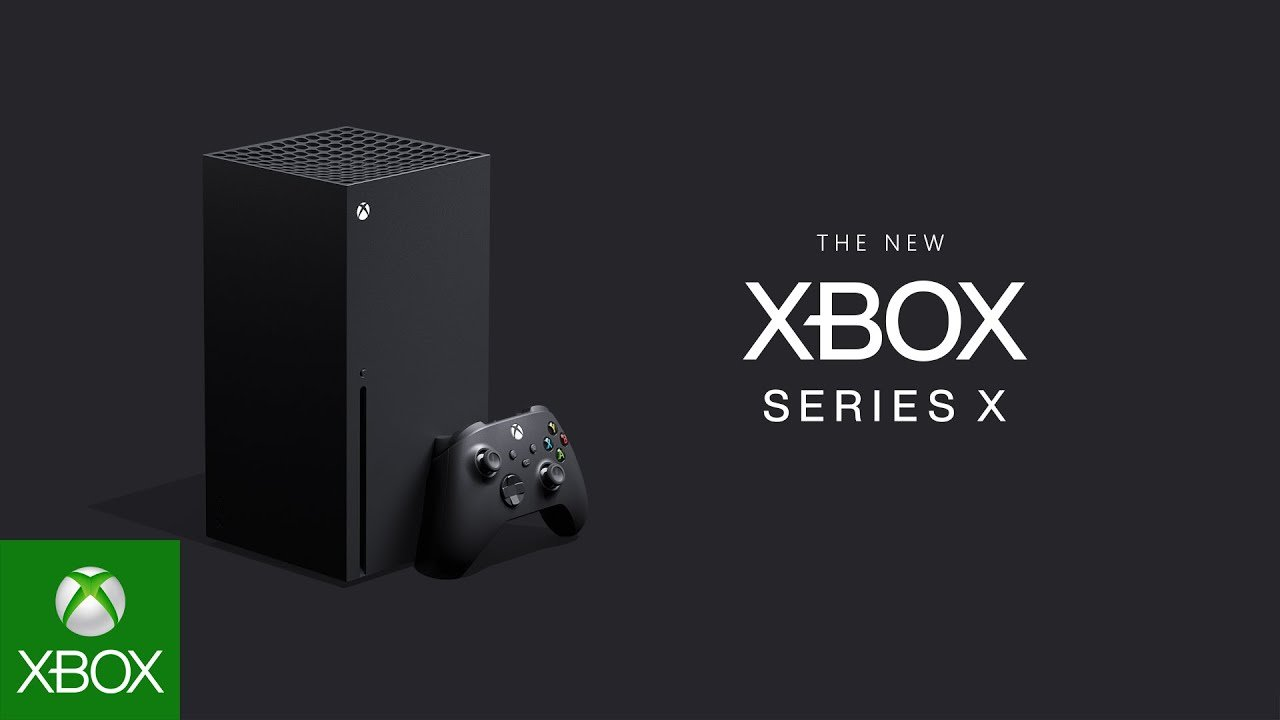 Yeni XBOX SERIES X Red Cafe'de.